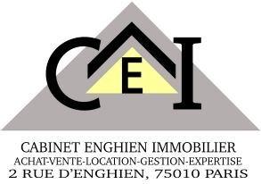 Cabinet Arcourt Breuval - Cabinet Enghien Imobilier   Paris 10 (75010)