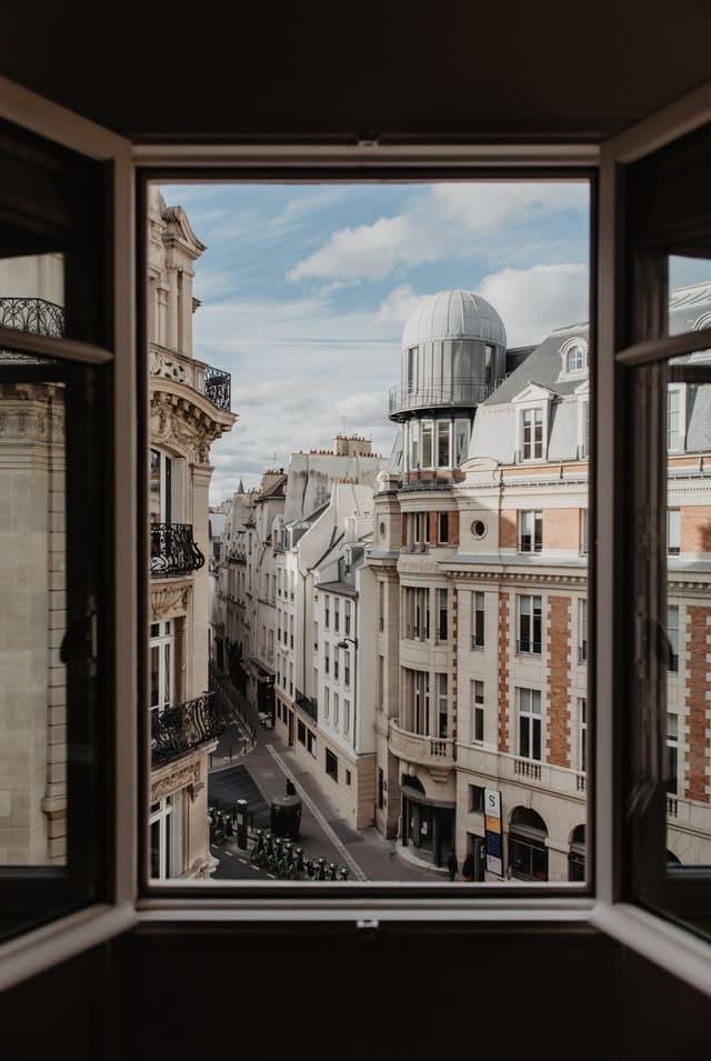 Estimation locative Paris